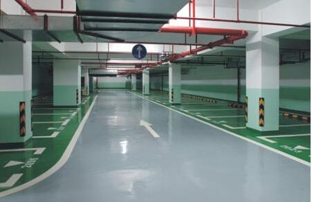 基层缺陷会给地坪漆施工带来哪些不良的影响?