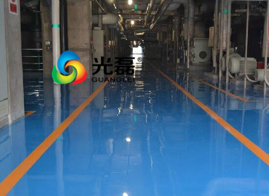 郑州环氧地坪漆材料厂家如何选择呢?